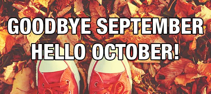 Herbst-Favorites