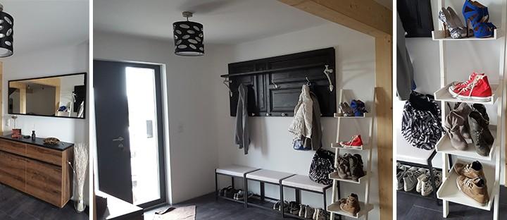 Low Budget: Vorzimmer
