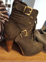 Schuhe Humanic