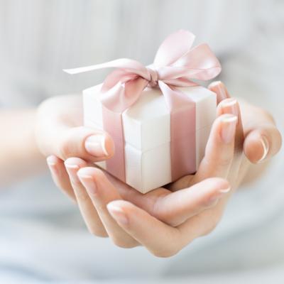 Geschenke zum Geburtstag?