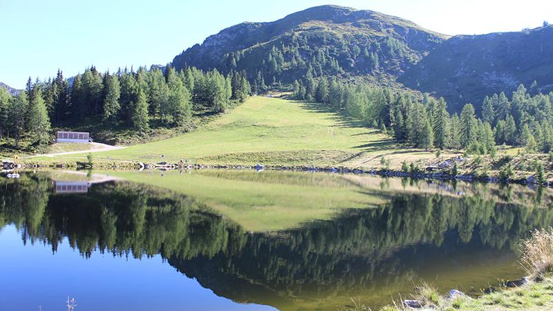 #Wanderlust: Gasselhöh und Spiegelsee