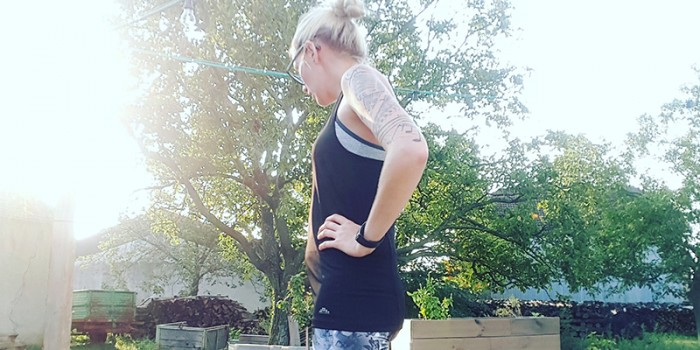 Review: Freeletics Running