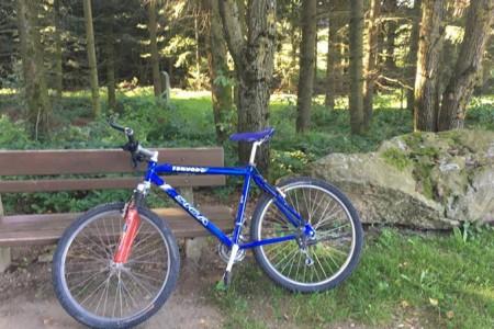 Gastbeitrag: Mountainbiken in Tirol