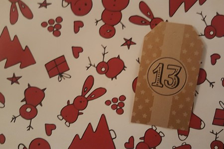 #MissXmasDay13 – Fit ins neue Jahr