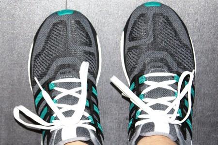 Zeit für die perfekte Laufform - 5 Tipps