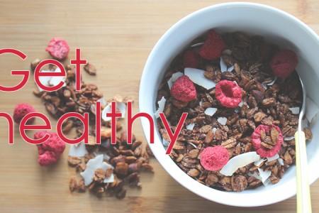 Ungesunde Lebensmittel durch gesunde ersetzen - Teil 1