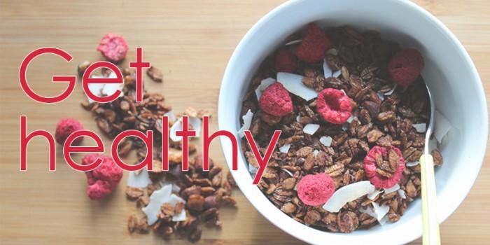 Ungesunde Lebensmittel durch gesunde ersetzen – Teil 1