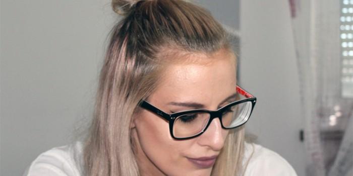 Höchste Zeit für eine neue Brille
