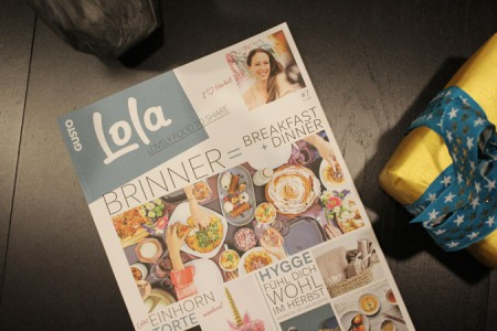 LOLA Magazin - veganes Kokos-Schoko-Eis