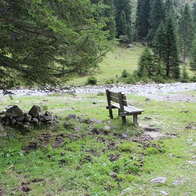 #missfinnlandhikes – Wilde Wasser & Gollinghütte