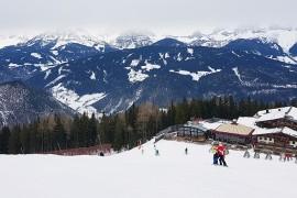 5 Gründe, die für den Wintersport sprechen