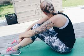 Was du bei Muskelkater beachten solltest!