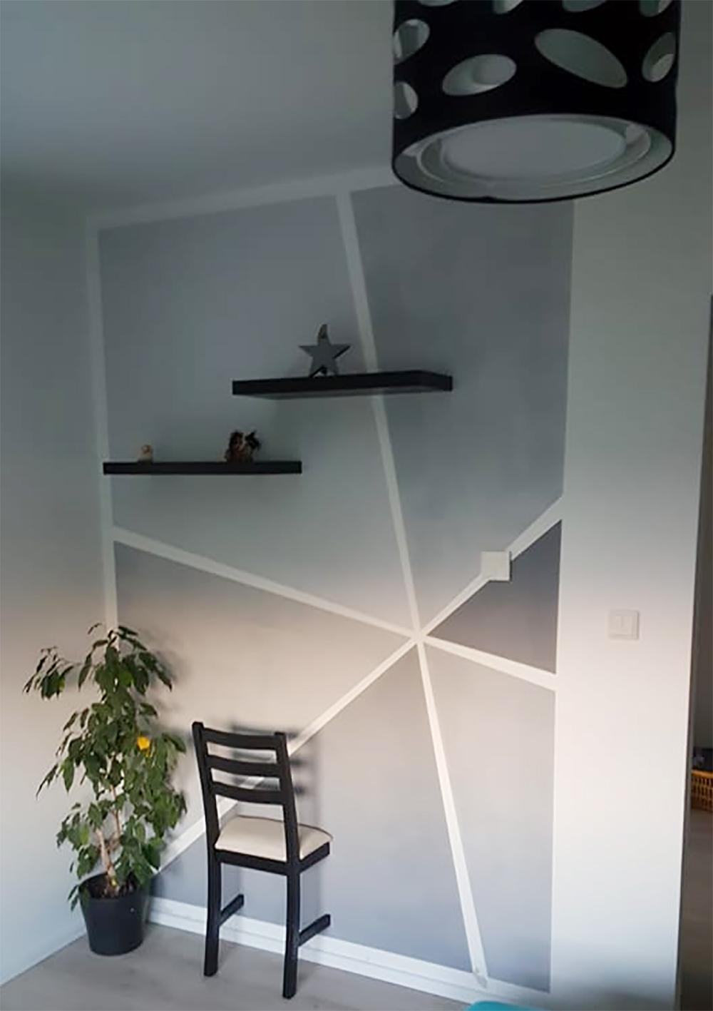 Inspiration in der Wohnung