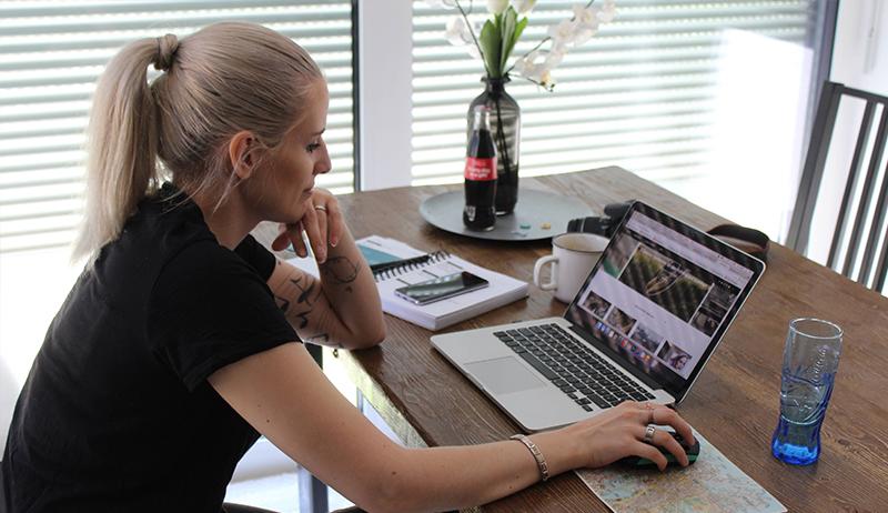 #RealTalk: Warum es ok ist, Teilzeit zu arbeiten!