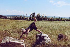 Warum die Natur die besten Trainingsmöglichkeiten bietet