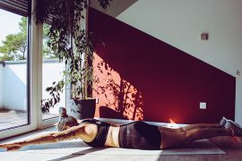 Mit diesen Übungen trainierst du gezielt Muskelgruppen