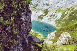 #Wanderlust – Von der Klamm zum Silberkarsee