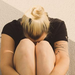 #RealTalk: Depression kann jeden treffen!