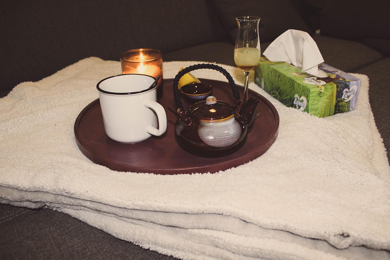 Das hilft wirklich gegen Halsschmerzen und Erkältung