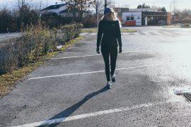 Worauf du beim Joggen im Winter achten solltest