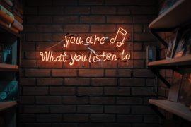Wenn die Musik unser Herz berührt…