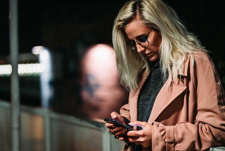 #RealTalk: Let's talk about Dating Plattformen